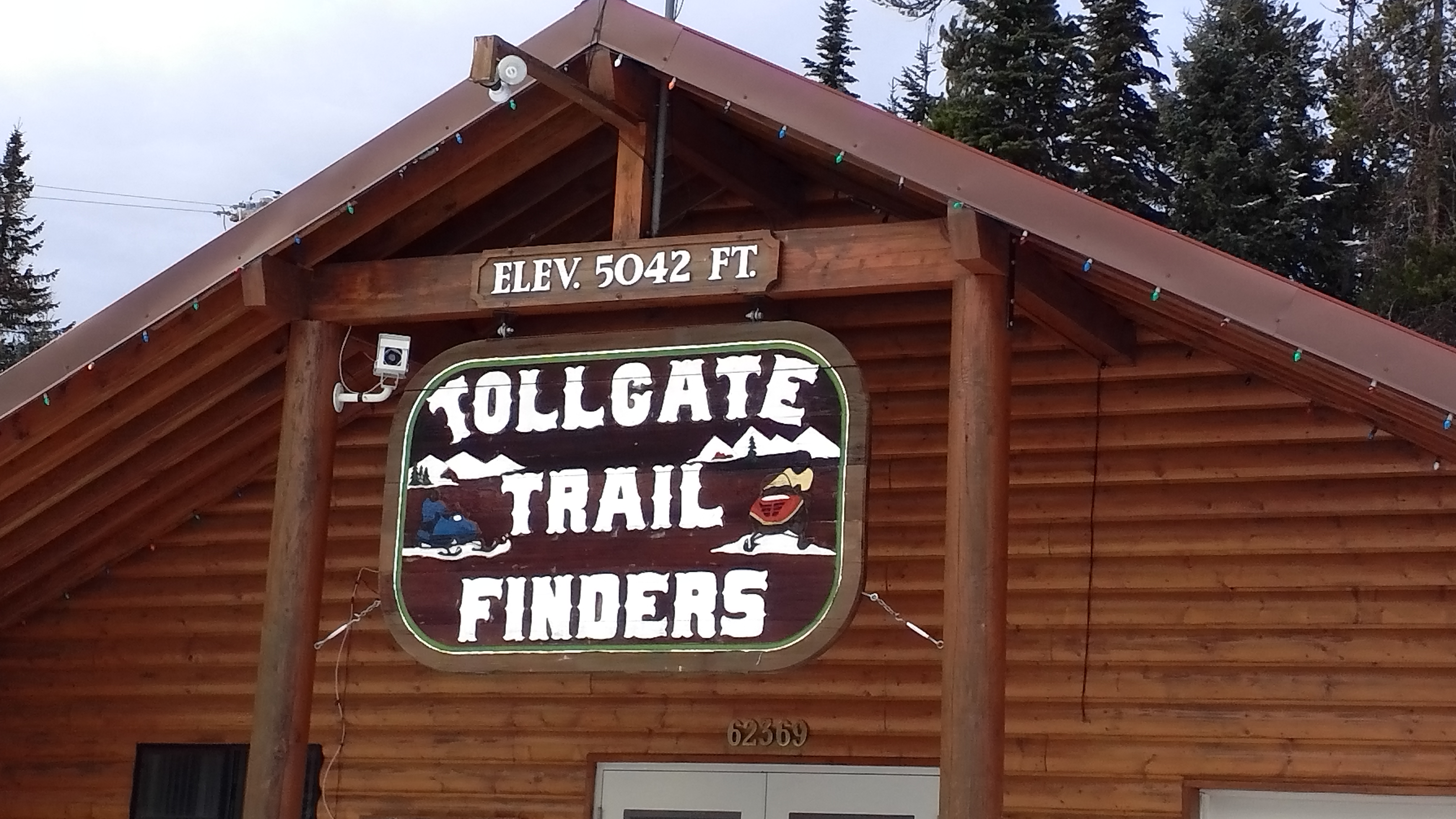 Tollgate Trail Finders